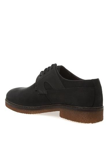 Cotton Bar Ayakkabı Siyah